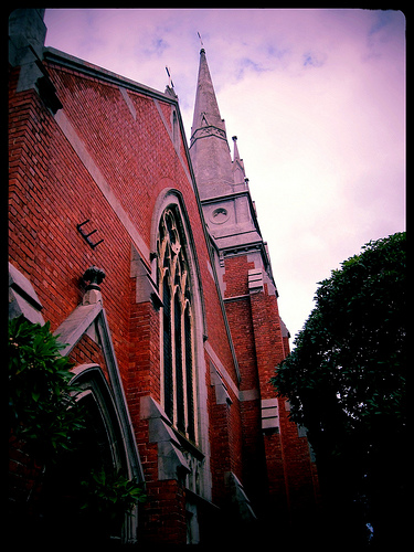 St Nicholas' Croatian Catholic Church Clifton Hill 52/15/3