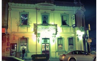 Punters Palace Hotel #blogjune Day 30