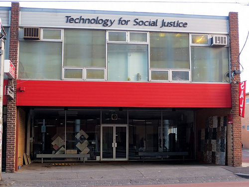 Technology for Social Justice 52/25/2 #fp13 #blogjune Day 22