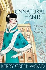 Unnatural habits #blogjune Day 17