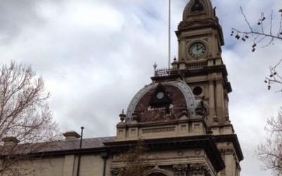 Collingwood Women Councillors