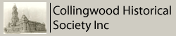 Collingwood Historical Society Inc