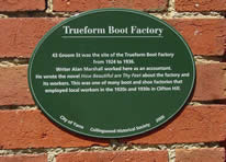 Trueform-Boot-Factory