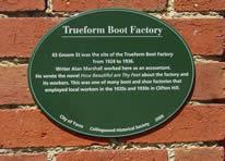 Trueform-Boot-Factory