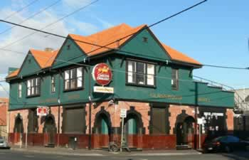 All Hotels Collingwood Historical Society Inc
