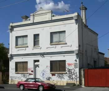 abbotsford hotels listing collingwood historical society inc. Black Bedroom Furniture Sets. Home Design Ideas